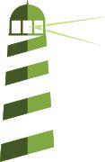 el faro verde